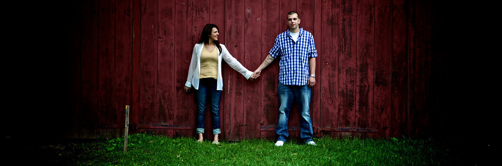 Lauren & Chris Save the Date Shoot 146